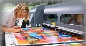 COSHH Printing