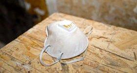 Construction Dust Banner