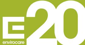 E20 Logo Banner
