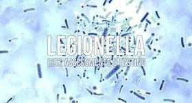 Legionella Risk Assessment Banner