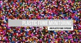 Plastic Fume Monitoring Banner