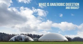 What Is Anaerobic Digestion Banner