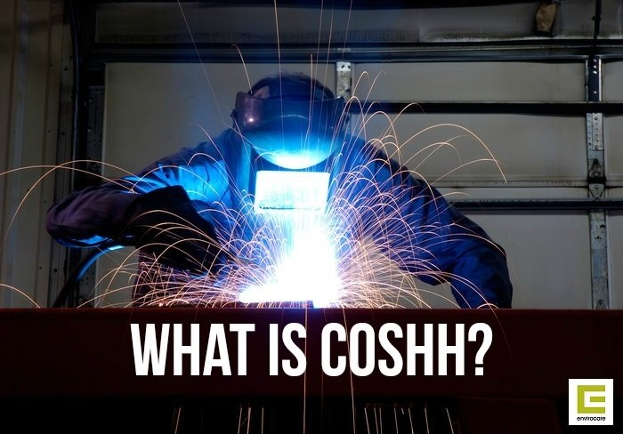 What Is COSHH?