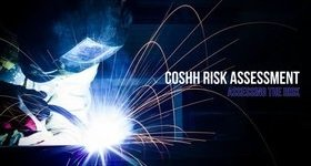COSHH Risk Assessments Banner