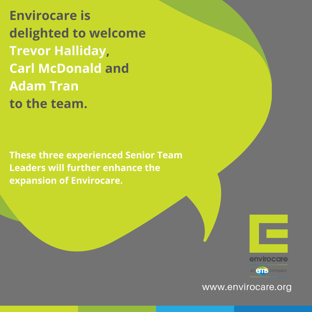 Envirocare announcement