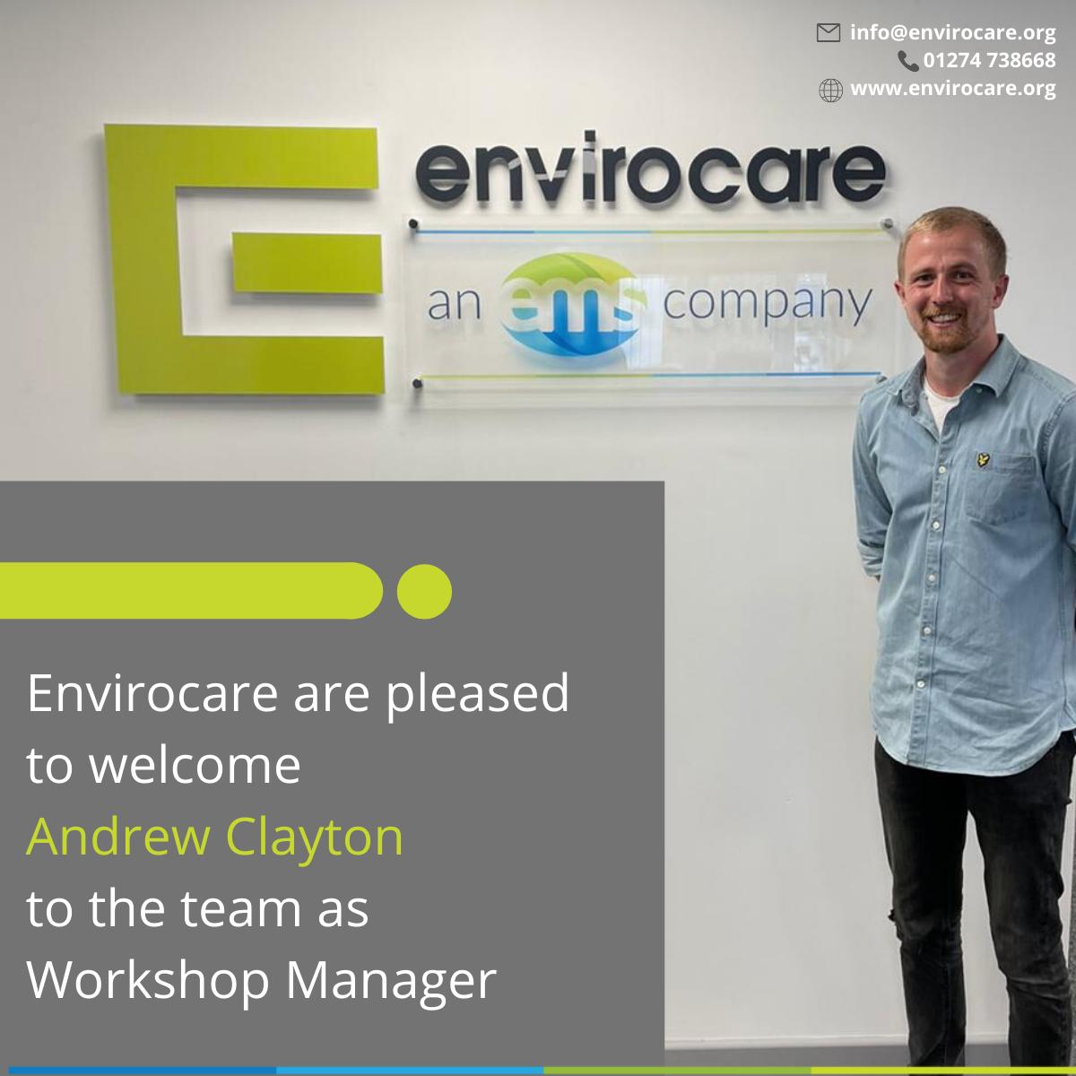Andrew Clayton